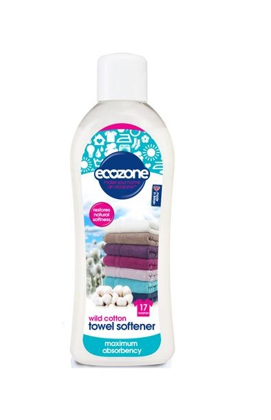Кондиционер для полотенец Ecozone Wild Cotton 1 л